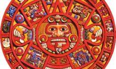 Qué es el calendario maya