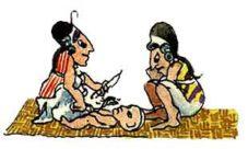 Los nombres de los mayas