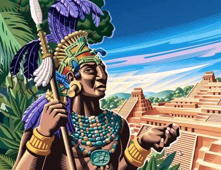 Por qué desaparecieron desaparecieron los mayas