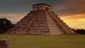 La arquitectura en la cultura maya
