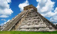 Principales ciudades de los mayas