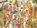 Cómo era el comercio de los mayas