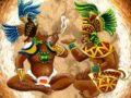 ¿Cómo era la educación de los mayas?