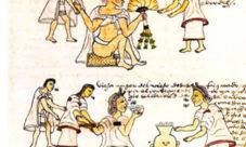 Cómo educaban los mayas a sus hijos