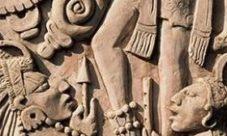 La esclavitud en la cultura maya