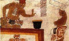 Cómo cuidaban su salud los mayas