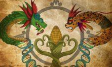 Mitos de los mayas