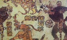 Poesía, danza y teatro de los mayas