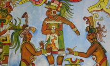 Rasgos físicos de los mayas