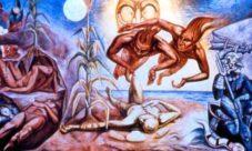 Cómo era la religión en la cultura maya