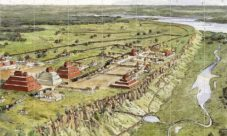 El urbanismo en la cultura maya