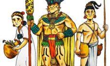 Cómo era la vestimenta maya